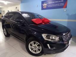 Volvo xc60 2016 2.0 t5 kinetic gasolina 4p automÁtico