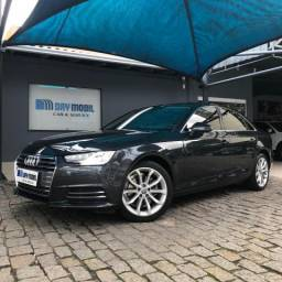 Audi A4 2.0 Avant Ambie. 2.0 16V TFSi S tron.