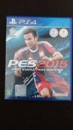 Jogo PS4