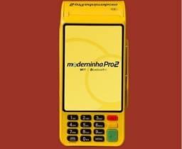 Máquina de cartão Pro 2