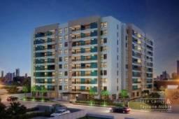 Repasse 130m² Eco Oceania! Apartamento com 3 suítes - Vista mar - Varanda gourmet - Jardim