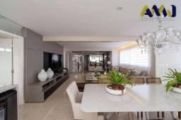 Apartamento altíssimo padrão com 275m², St Bueno!!!!!!!!!