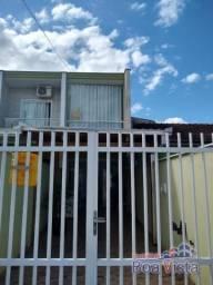 Geminado para Venda em Joinville, Espinheiros, 2 dormitórios, 1 banheiro, 2 vagas