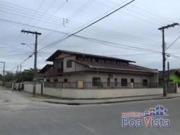 Casa para Venda em Joinville, Espinheiros, 9 dormitórios, 4 banheiros