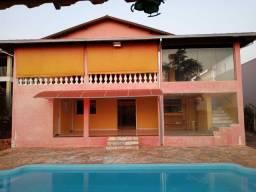 Vendo excelente Residência no condominio náutico aguas da ribalta