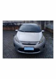 Ford New Fiesta 2011 completo