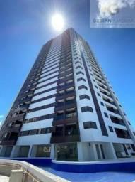 Apartamento à venda com 3 dormitórios em Estados, João pessoa cod:13605-33177