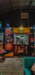 Vendo ponto de pizzaria próximo a praia