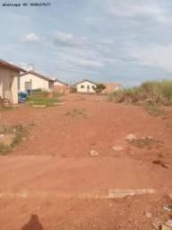 Terreno para Venda em Várzea Grande, São Matheus