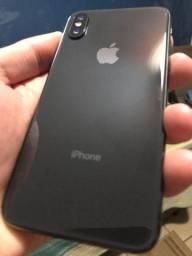 Iphone X 256gb - NOVO