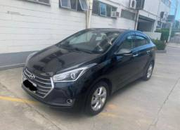 Hb20S 1.6 AT 2016/2016 - 40.000km - Financiamos sem entrada