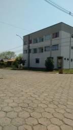 Apartamento Centro em São Mateus do Sul Paraná com 74,92 m2