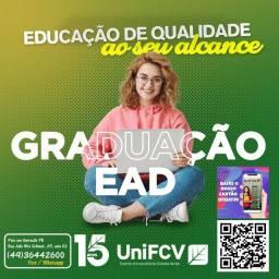 Graduações EAD