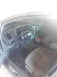 Honda Civic modelo LX 2007