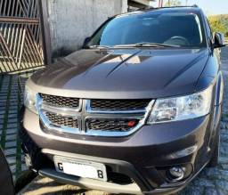 Journey R/T 7 lugares 2015 32 mil kms