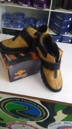 Sapato adventure