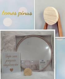 Espelhos Adnet - R$ 149,99