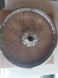 Roda Dianteira Titan 150 Mix
