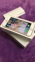 iPhone 6s Rose 16 Gigas