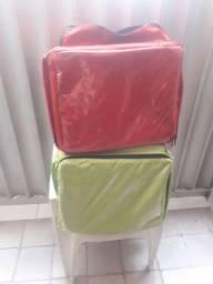 Mochila Bag MOTOBOY,  aceitamos CARTÕES 18x , retirada bairro da torre