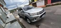 Toyota hilux 4x4 -16/16 srv