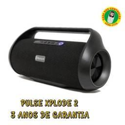 Pulse XPLODE 2