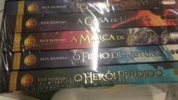 Livros séries