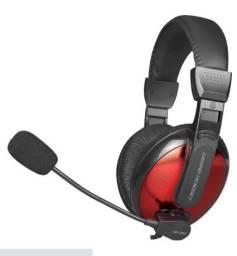 Headset Gamer Xtrike-me - HP-307 - Loja Fgtec Informática
