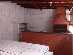 Casa no Maracanã 2 dorm Suíte e churrasqueira