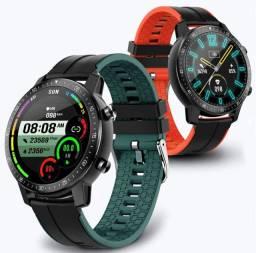 SmartWatch com tela IPS - R$299,00