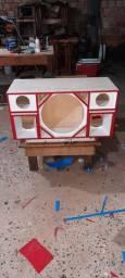 Fabricamos caixa automotivo