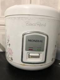 Maquina de arroz mondial