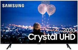 Un50tu8000gxzd Smat TV Samsumg Crystal UHD 4K 50 ou 55