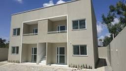 Entrada a partir de R$ 1 mil, apartamento 2 quartos, sala, coz, garagem,
