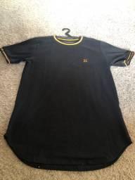Camisa longline original da kawippi