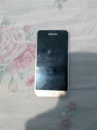 J3 Samsung precisa trocar a tela