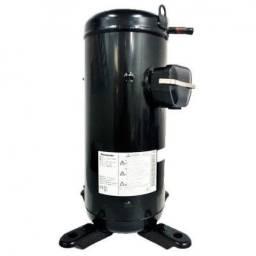 Compressor Panasonic Scroll 60000 Btu's Trif 220V R22 5tr