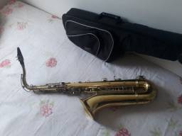 Saxofone Tenor Weril Master