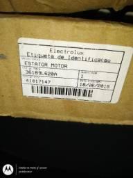 Estator motor Eletrolux