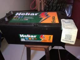 Bateria Heliar 150 amperes selada nova