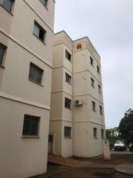 Apartamento 704 sul, res. Bosque do jatoba