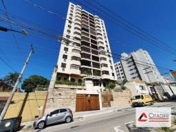 Vendo ou Alugo - Apartamento 3 suites no Centro - AP1939