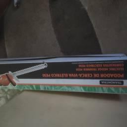 Podador elétrico cerva viva Tramontina
