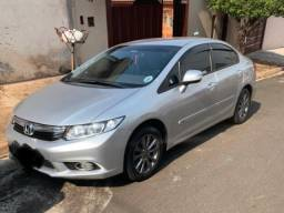 Honda Civic / Compra parcelada