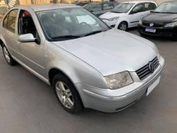 VW/Bora 2007 2.0 Automático/Completo/Raridade/Financia até 48x 152.000 KM