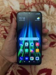 Xiaomi not 8 ,64 gigas ..4 de ram