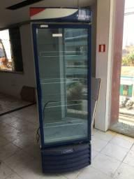 Refrigerador Vitrine