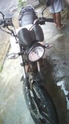 Dafra Speed 2009/2010