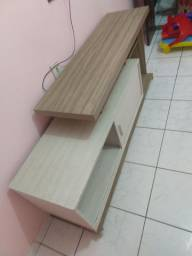 Vendo rack semi novo