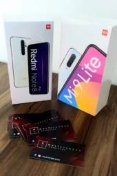 Note 8 Pro 64 GB - Xiaomi